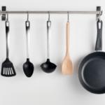 Nettoyage de saison dans la cuisine