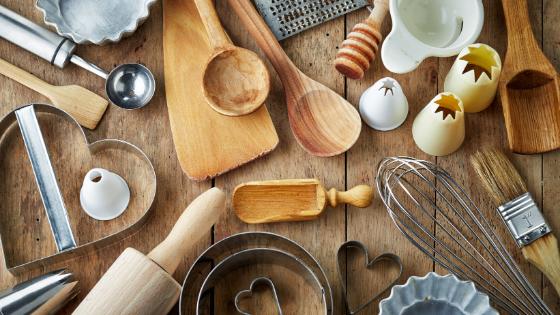 En matière d'aimer cuisiner, tous les goûts sont dans la nature.