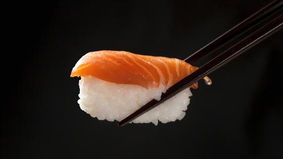 Cuisine asiatique : Sushi