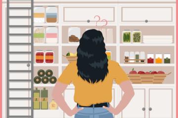 Comment se rendre la cuisine plus simple